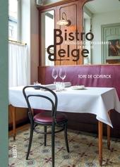 Bistro Belge : nostalgische restaurants in België
