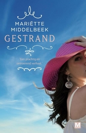 Gestrand : roman