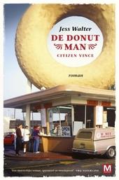 De donut man