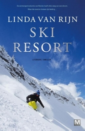 Ski resort : literaire thriller
