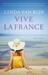 Vive la France : literaire thriller