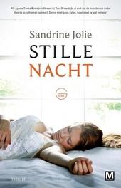 Stille nacht : literaire thriller