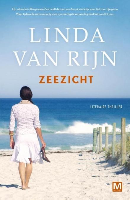 Zeezicht : literaire thriller