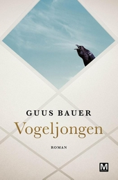 Vogeljongen : roman