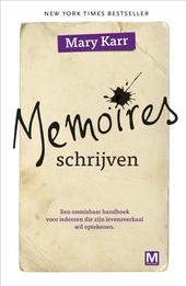 Memoires schrijven