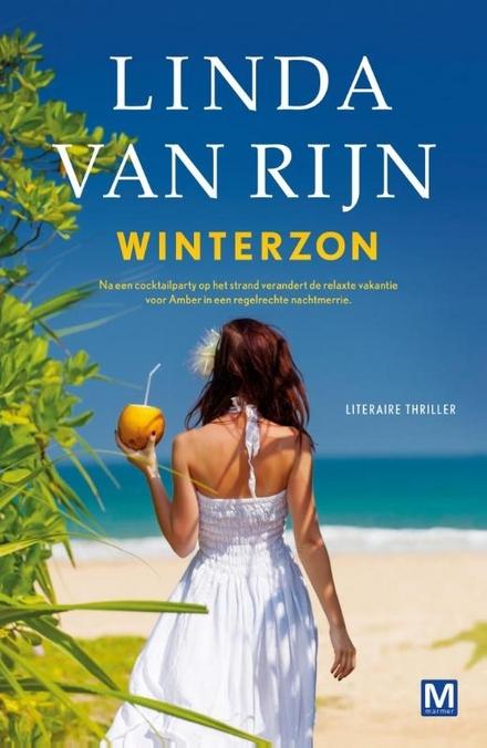Winterzon : literaire thriller
