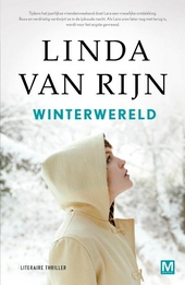 Winterwereld : literaire thriller