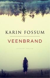 Veenbrand : literaire thrillers