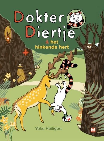 Dokter Diertje & het hinkende hert