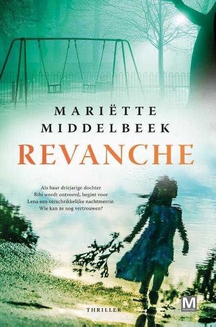 Revanche : thriller
