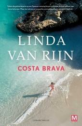 Costa Brava : literaire thriller