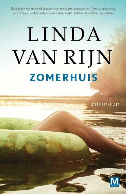 Zomerhuis : literaire thriller