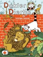Dokter Diertje & de luizige leeuw