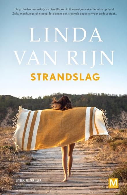 Strandslag : literaire thriller