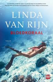 Bloedkoraal : thriller