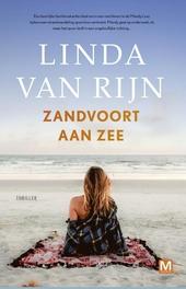 Zandvoort aan Zee : thriller