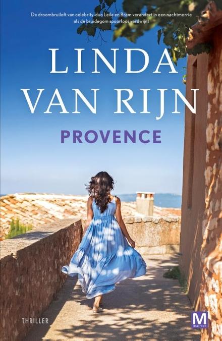 Provence : thriller