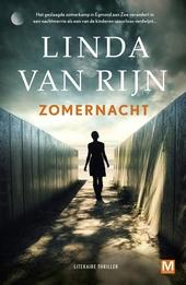 Zomernacht : literaire thriller