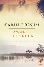 Zwarte seconden : literaire thriller
