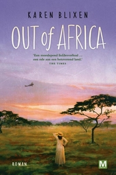 Out of Africa : roman