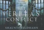 Het veritasconflict : een roman over geestelijke strijd