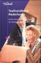 Van Dale taalhandboek Nederlands : gebruiksaanwijzing van de Nederlandse taal
