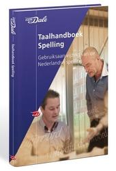 Van Dale taalhandboek spelling : gebruiksaanwijzing van de Nederlandse spelling
