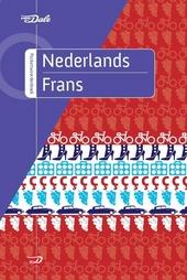 Van Dale pocketwoordenboek Nederlands-Frans