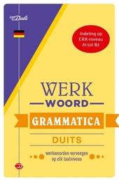 Van Dale werkwoordgrammatica Duits : werkwoorden vervoegen op elk taalniveau
