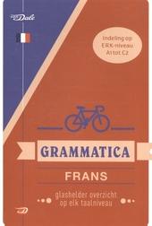 Van Dale grammatica Frans : glashelder overzicht op elk taalniveau