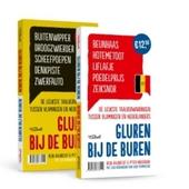 Gluren bij de buren : de leukste taalverwarringen tussen Vlamingen en Nederlanders