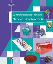 Van Dale beeldwoordenboek Nederlands/Arabisch