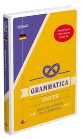 Van Dale grammatica Duits : glashelder overzicht op elk taalniveau