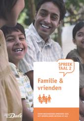 SpreekTaal 2. Module 2, Familie & vrienden