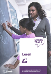 SpreekTaal 2. Module 7, Leren