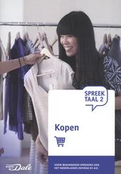 SpreekTaal 2. Module 8, Kopen