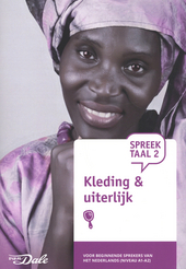 SpreekTaal 2. Module 6, Kleding & uiterlijk