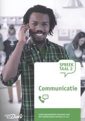 SpreekTaal 2. Module 14, Communicatie