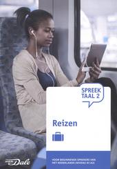 SpreekTaal 2. Module 9, Reizen