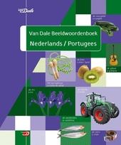Van Dale beeldwoordenboek Nederlands-Portugees