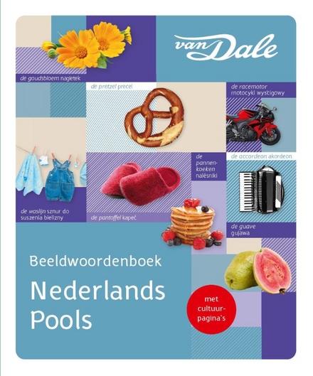 Van Dale Beeldwoordenboek Nederlands-Pools