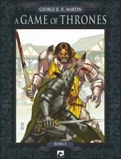 A game of thrones. Boek 5