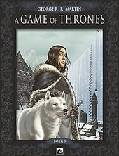 A game of thrones. Boek 3