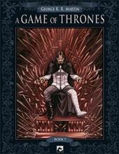 A game of thrones. Boek 7