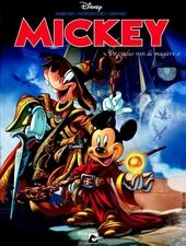 Mickey : de cyclus van de magiërs. 1