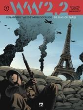 De slag om Parijs