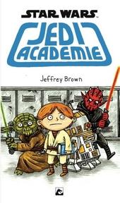 Jedi academie