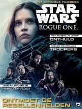 Star Wars : Rogue One : het officiële filmboek