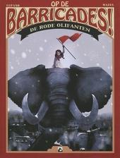 De rode olifanten