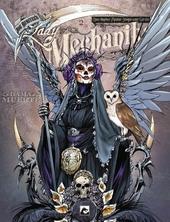La dama de la muerte. 2